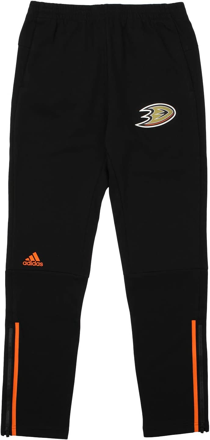 adidas NHL Men's Outlet ☆ Free Shipping Center Ice Finished Pick Team Pants We OFFer at cheap prices A Zone