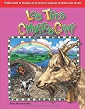 Los Tres Chivitos Gruff: Folk and Fairy Tales (Building Fluency Through Reader's Theater)