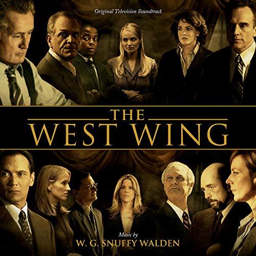 The West Wing im Zentrum der Macht (Orig.TV Sou