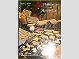 Pfeffernuss und Mandelkern - Das kleine Weihnachtsbackbuch - bk640