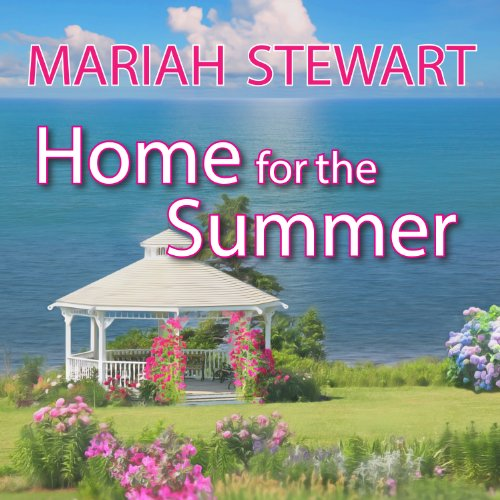 Home for the Summer audiobook cover art