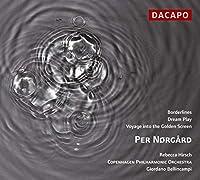 ノアゴー:ヴァイオリン協奏曲/夢幻劇/黄金のスクリーンへの旅