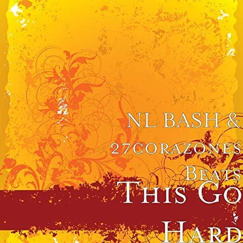 NL BASH & 27corazones beats