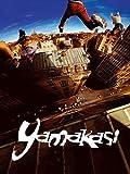 Yamakasi (2001, Ariel Zeitoun)