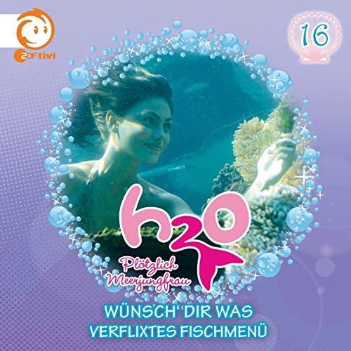 Wünsch' dir was / Verflixtes Fischmenü Titelbild