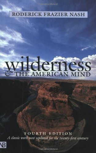 Wilderness and the American Mind