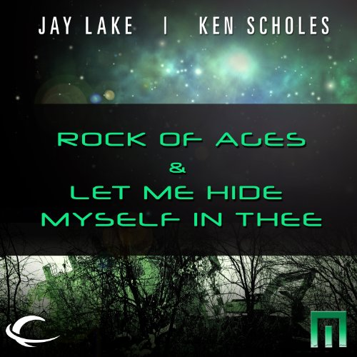 Rock of Ages & Let Me Hide Myself in Thee audiobook cover art
