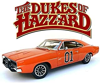 MPC General Lee '69 Dodge Charger - Special Collector's Tin