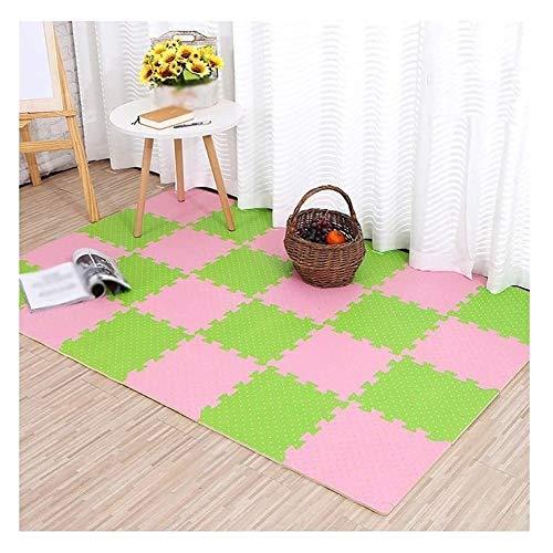 Fantastic Prices! PM ZWJ-Foam Floor Mats Foam Puzzle Mat Baby Crawling Mat Splicing Foam Mat Bedroom...