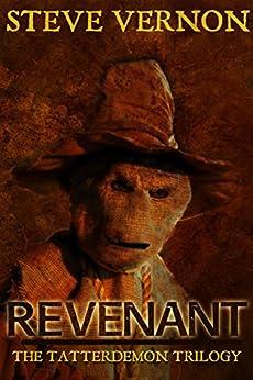Revenant: Book one of the Tatterdemon Trilogy by [Steve Vernon, Keri Knutson]