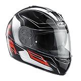 HJC 12060109 Casco de Moto, Skyride, Talla L