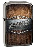 Zippo FLINTS 24 PCS Display Mechero, Metal, Design, 5,83,81,2