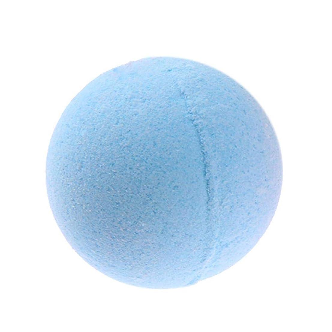 明確な後者収入バスボール ボディスキンホワイトニング バスソルト リラックス ストレスリリーフ バブルシャワー 爆弾ボール 1pc Lushandy