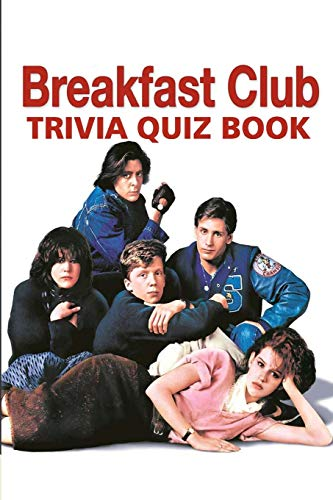 Breakfast Club: Trivia Quiz Book