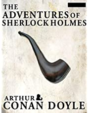 The Adventures of Sherlock Holmes (Sherlock Holmes #9) Annotated (English Edition)