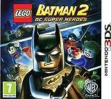 Lego Batman 2 : DC Super Heroes [Importación francesa]
