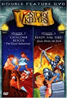 Storykeepers 3 & 4 [DVD]