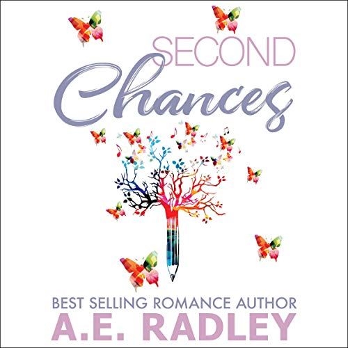 Second Chances Titelbild