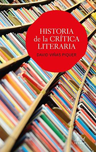 Los Mejores Historia Teoria Literaria Y Critica – Guía de compra, Opiniones y Comparativa del 2021 (España)