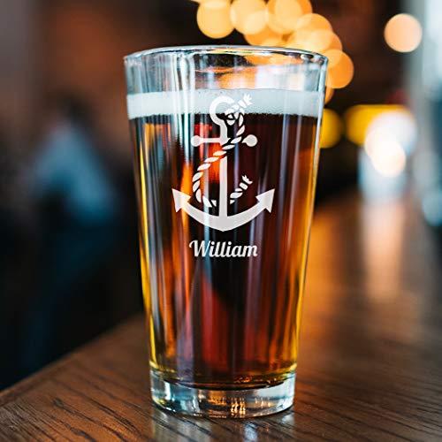 Generic Branded - Vaso de cerveza personalizable