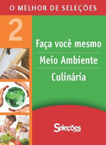 O melhor de Seleções 2 (Portuguese Edition)
