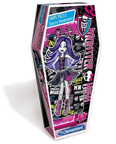 Clementoni - Puzzle Abbey Bominable Monster High de 150 Piezas (27538)