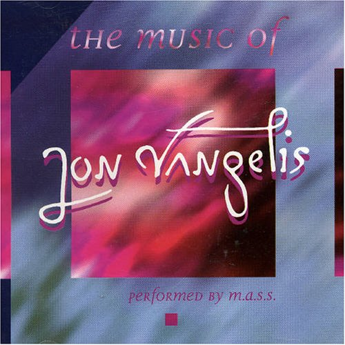 The Music Of Jon Vangelis