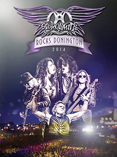 Aerosmith - Rock Donington 2014