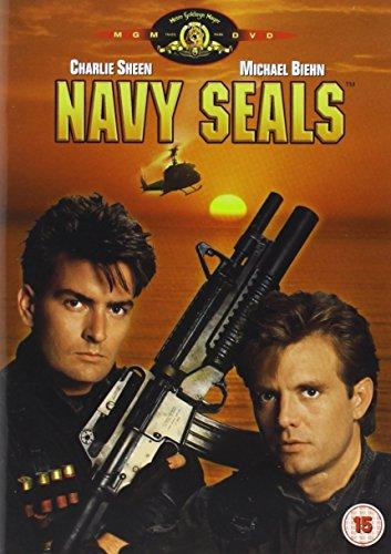 Navy Seals [Reino Unido] [DVD]