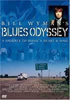 Bill Wyman's Blues Odyssey [DVD] [Import]