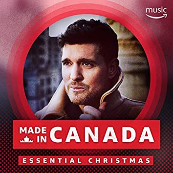 Made in Canada: Essential Christmas