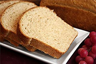 The Prepared Pantry 4-Pack Honey Wheat English Muffin Bread Machine Mix (for oven also)
