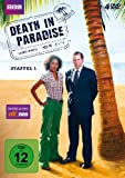DEATH IN PARADISE 1 - MOVIE [DVD] [2010]