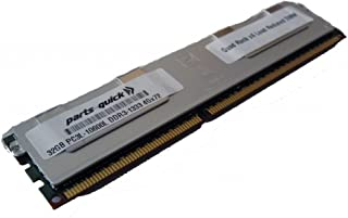 32GB Memory for Oracle Sun SPARC T4-4 DDR3-1333 PC3L-10600 Registered DIMM (PARTS-QUICK BRAND)