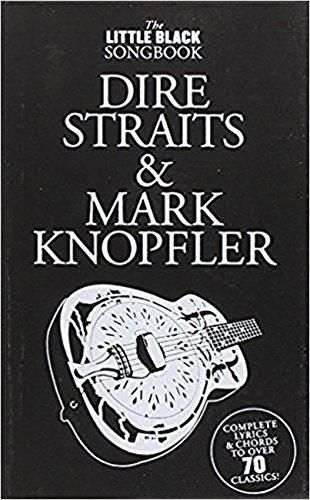 Knopfler, M: Little Black Songbook