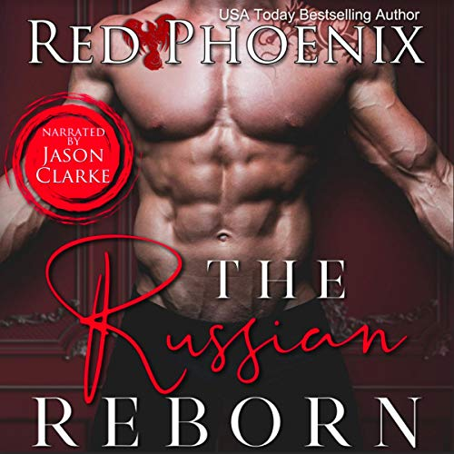 The Russian Reborn: Rise of the Dominants Trilogy, Book 3