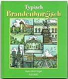 Typisch Brandenburgisch - Hans Ulrich Engel
