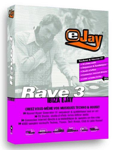 Rave Ejay 3 Ibiza Party