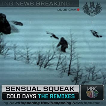 The Cold Days (The Remixes)
