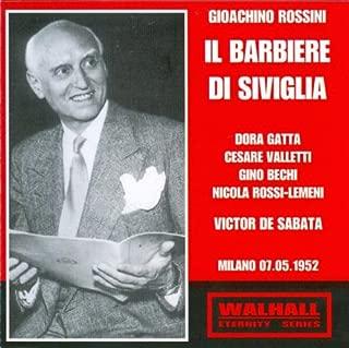 Il Barbiere Di Siviglia: Act 1 - Ah, ah! Che bella vita! Mit Music Unlimited anhören