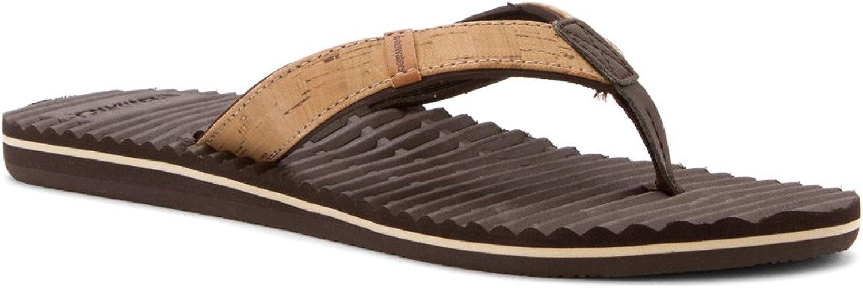 Freewaters Womens Whistler-Cork Sandal Footwear