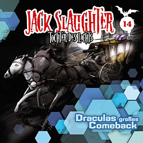 Draculas großes Comeback Titelbild