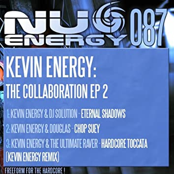 Kevin Energy: The Collaboration EP 2