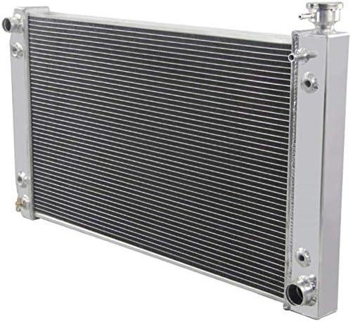 OzCoolingParts 3 Row Core All Aluminum ブランド買うならブランドオフ ストア for 1988-1997 89 Radiator