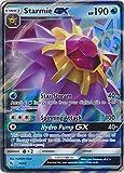 Starmie GX - 14/68 - Ultra Rare - Hidden Fates