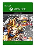 DRAGON BALL FighterZ - FighterZ Edition | Xbox One - Código de descarga