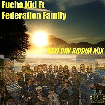 New Day Riddim Mix