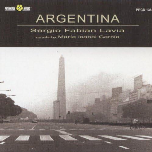 Sergio Lavia