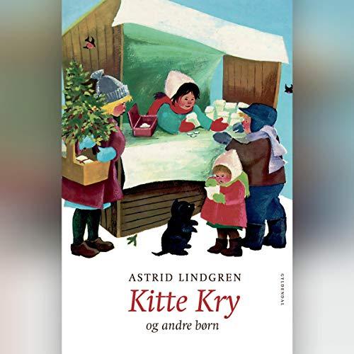 Kitte Kry audiobook cover art