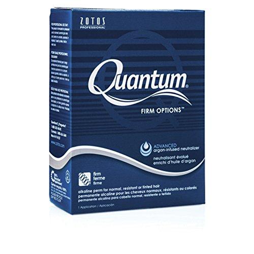 Zotos Quantum Firm Options Alkaline Perm